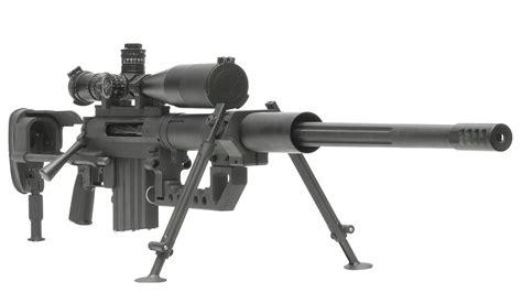 Cheytac M2000 Sniper Rifle