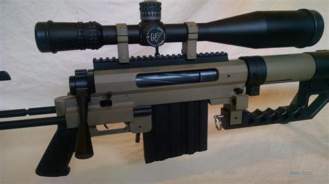 Cheytac Rifle For Sale