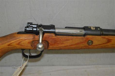 Chiang Kai Shek Rifle