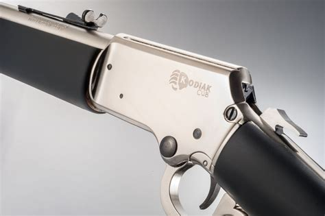 Chiappa 22 Lever Action