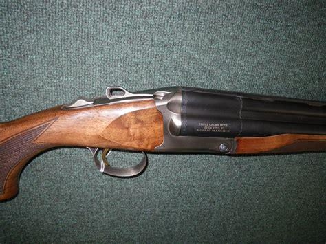 Chiappa 3 Barrel Shotgun For Sale