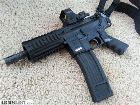 Chiappa Ar 15 Pistol