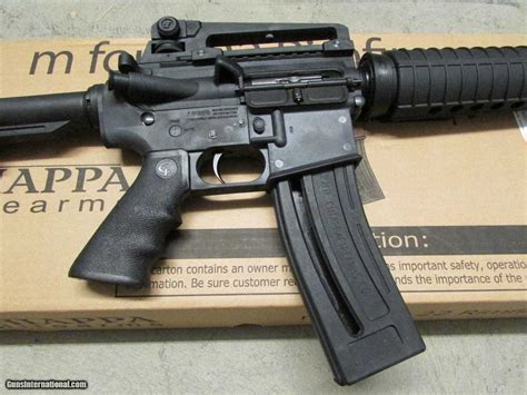 Chiappa M4 22 Rifle For Sale