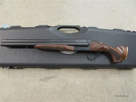 Chiappa Triple Threat Shotgun For Sale