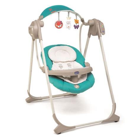 chicco baby swing instructions pdf manual
