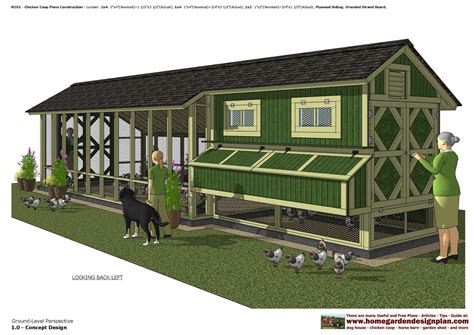 chicken house design and construction.aspx Image