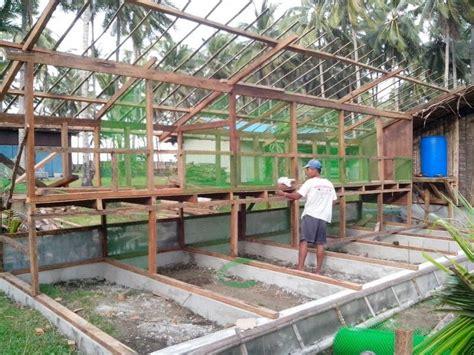 Chicken coop design philippines Image