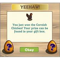 Chicken coop video guide only video guide! prizes up for grabs! is it real?