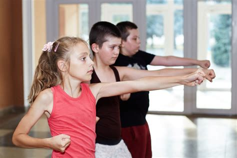 Child Suspended For Self Defense