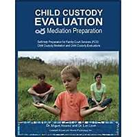 Child custody evaluation and mediation preparation secret code