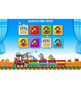 Child Game Apps