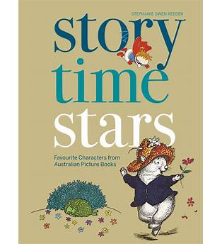 Children Book Stories