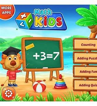 Children Math Videos