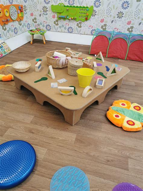 Children's Activity Table Plans Free