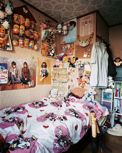 Childrens Bedrooms Around The World