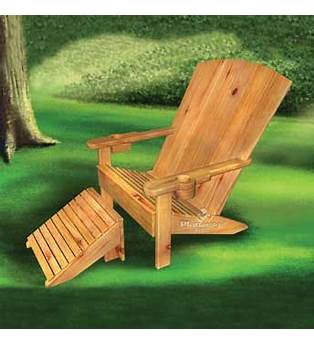 Childs Rocking Chair Vintage Plans