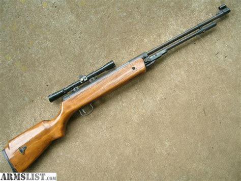Chinese Air Rifle B3 Chrono