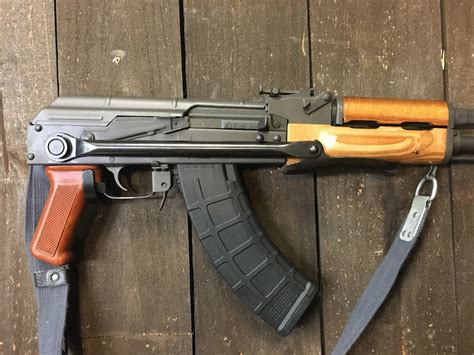 Chinese Ak 47 Underfolder Stock For Sale