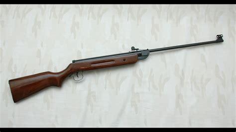 Chinese B2 Air Rifle Tuning