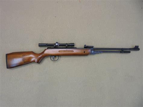Chinese B3 Air Rifle Reviews