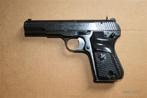 Chinese Handgun For Sale 9mm