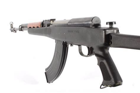 Chinese Sks Rifle Folding Stock