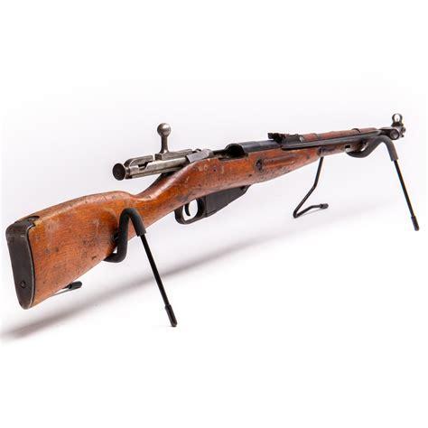Chinese Type 53 Nagant Rifle Review
