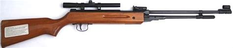 Chinese Underlever Air Rifles For Sale