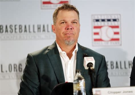 Chipper Jones Denounces Assault Rifles But Supports Corporal Punishment