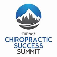 Chiropractic success summit promotional code