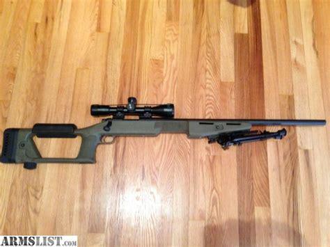 Choate Folding Stock Remington 700
