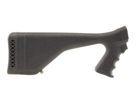 Choate Mark 5 Pistol Grip Buttstock Remington 870