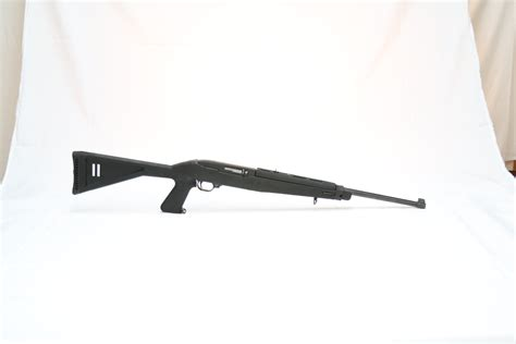 Choate Pistol Grip Stock 10 22