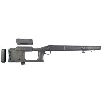 Choate Savage Rifles Sa Centerfeed Stock Adjustable Savage Rifles Sa Centerfeed Stock Adj Polymer Blk
