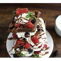 Chocolate recipe guilt free online coupon