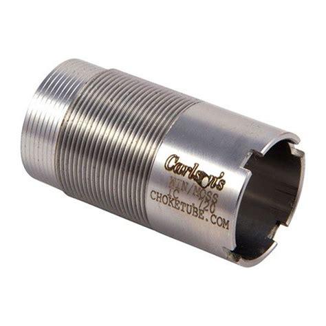 Choke Tubes Accessories Shotgun Parts At Brownells