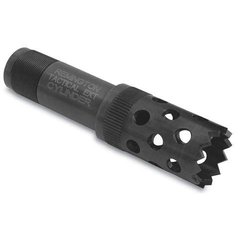 Choke Tubes For Remington Choke Tube Systems - Official