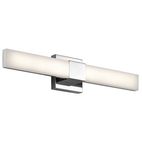 Chris 1-Light LED Bath Bar