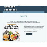 Chris borgard s practical sports nutrition guide is it real?