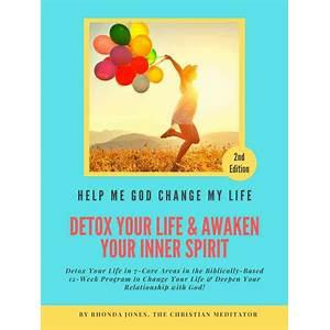 Christian meditation quiet your mind and awaken your inner spirit tips