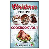 Best christmas recipes cookbook vol 1