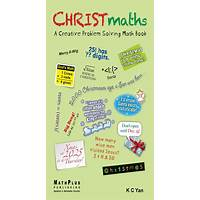 Coupon code for christmaths: a creative problem solving math book