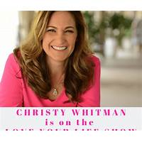 Buy christy whitman law of attraction products and courses