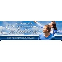 Chronic fatigue syndrome solution & free 3 months coaching tutorials