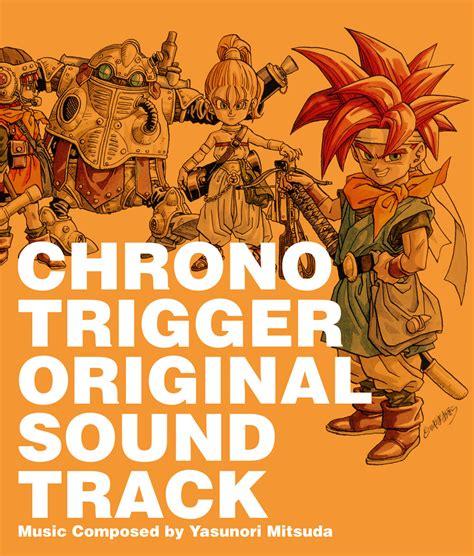 Chrono Trigger Ds Soundtrack