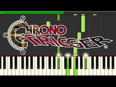 Chrono Trigger Sad Theme