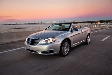 Chrysler 200 Convertible Pics HD Wallpapers Download free images and photos [musssic.tk]