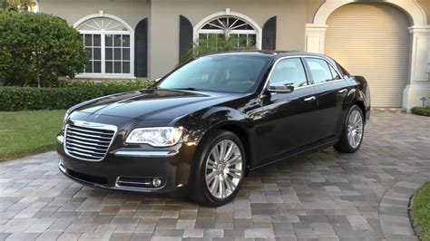 Chrysler 300c Executive Series HD Wallpapers Download free images and photos [musssic.tk]