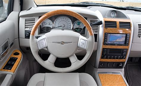 Chrysler Aspen Interior Make Your Own Beautiful  HD Wallpapers, Images Over 1000+ [ralydesign.ml]