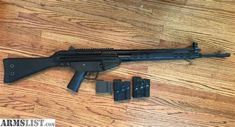 Cia C308 Rifle 308 Win